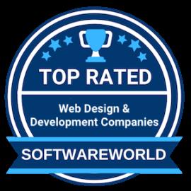 Web Design & Development Company