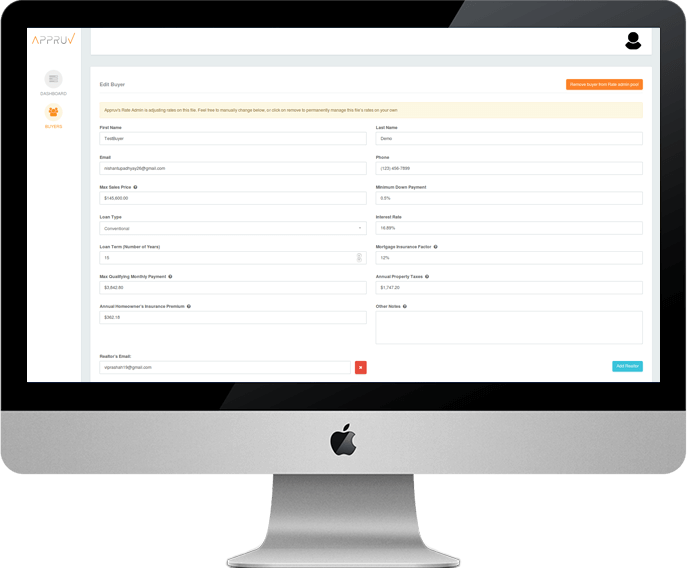 a loan management system as web services
