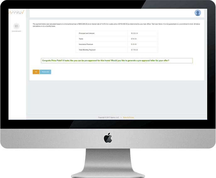 loan management software case study