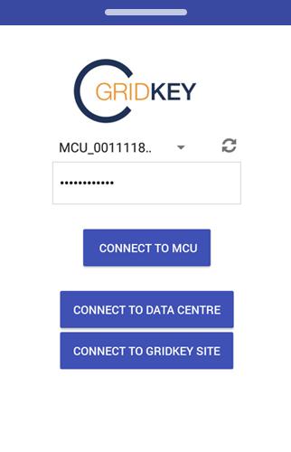 Gridkey Connect 3