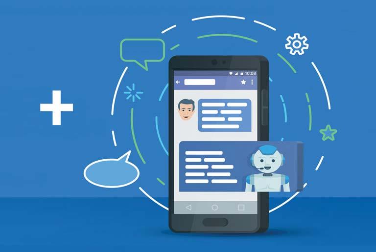 facebook chatbot development case study