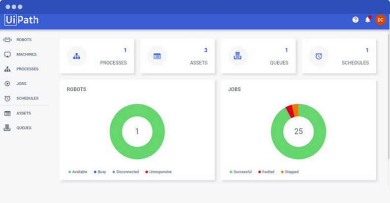 Invoice Automation RPA