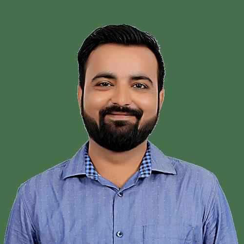 Kishan Upadhyay