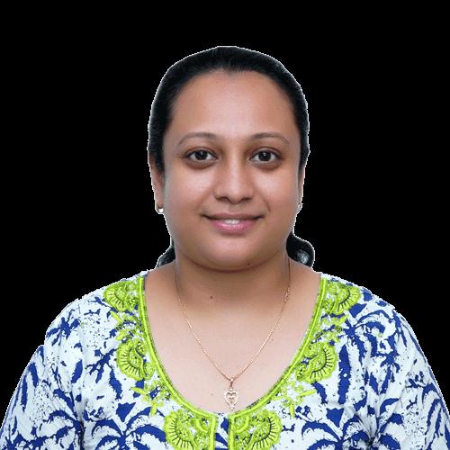 Nilofer Pathan